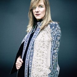 Sarah Burton: Exceptional Talented Canadian Singer Reveals Her Workout, Diet & Beauty Secrets