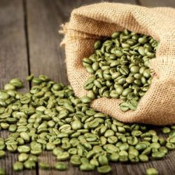 Green Coffee Beans: New weight loss drug!