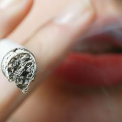 Research Finds The Effect Of Smoking On Reducing Calorie Intake
