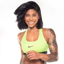 Social Media Fitness Superstar Massy Arias Spills Her Fitness Secrets!