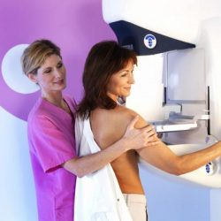 Updated Guidelines On Using Radiation Therapy After Mastectomy