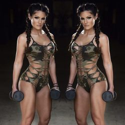 Fitness Trainer Tana Ashlee On Dominating The Fitness World With Millions Of Followers!