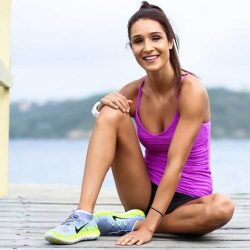 Kayla Itsines Bikini Body Guide Workout Review