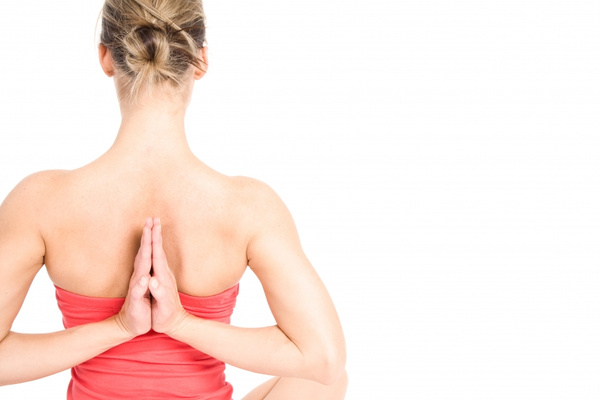 Yoga for Good Spinal Health