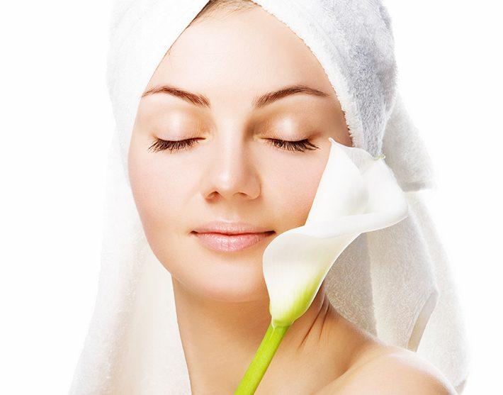 7 Organic Beauty Rules