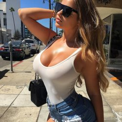 Anastasiya Kvitko: World's Hottest Russian Model Reveals Her Spectacular Success Story