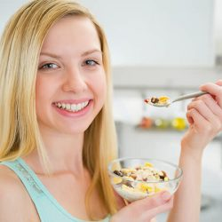 Eating Oats Can Lower Cholesterol, New Study Reveals!
