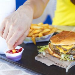 Fast Food & Bone Health