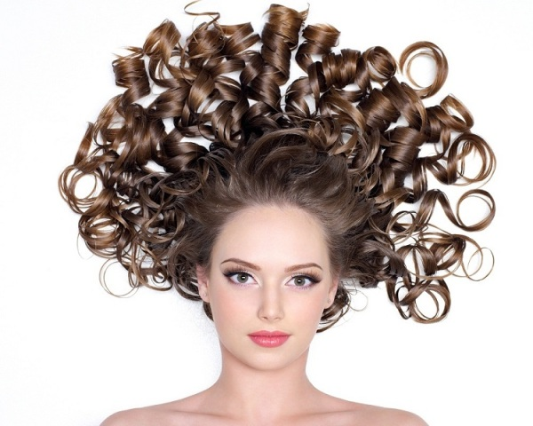 Awesome Cute Hairstyles For Curly Hair Women Fitness Short Hairstyles Gunalazisus