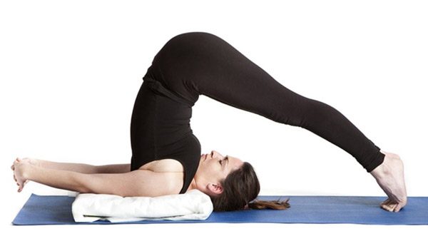 Yoga for Diabetics