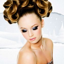 Hairstyles For The Holiday Season
