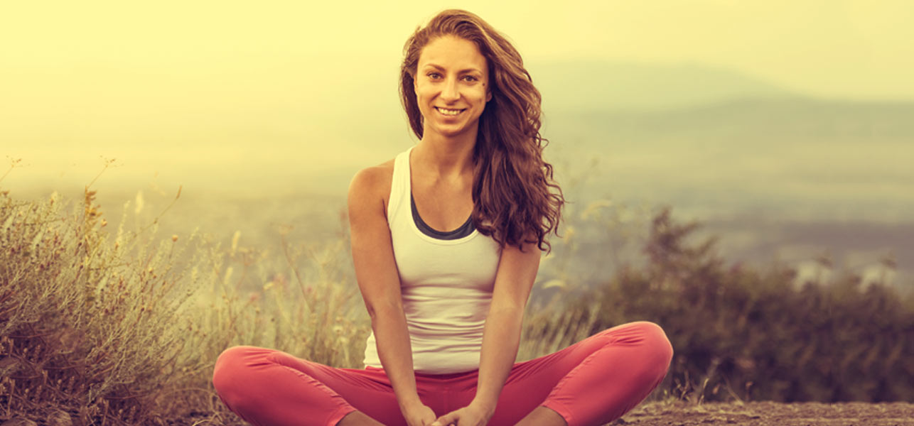 5 Yin Yoga Asanas: Finding the Stillness Within