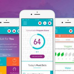 The Infertility DietTM App: An Innovative Digital Tool For Infertility