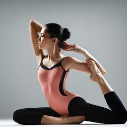 Yoga For Long, Lean Legs