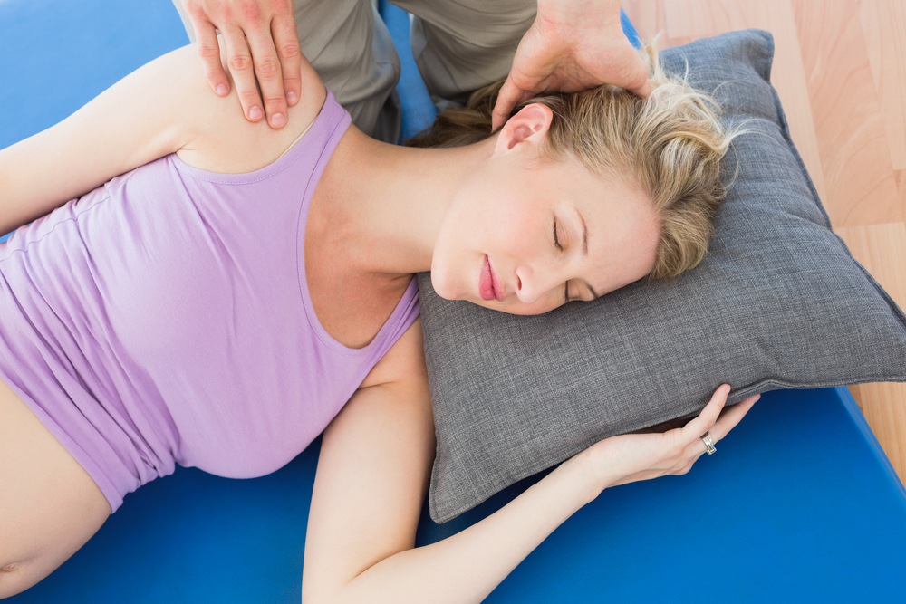 Scoliosis & Pregnancy