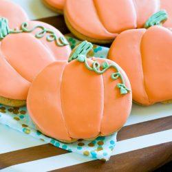 5 Halloween Party Recipes