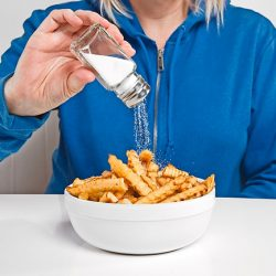 The Role of Salt in Good Health