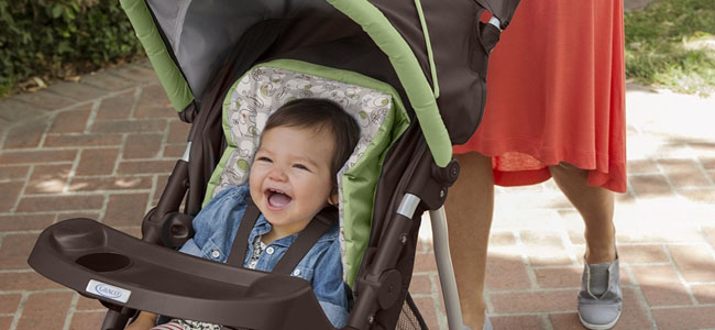 Protecting Infants from Harmful Ultraviolet Rays