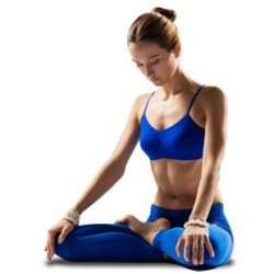 Yoga And Cholesterol Management