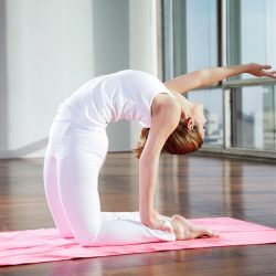 Yoga For A Strong Immune System