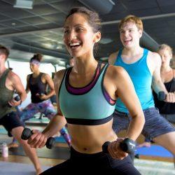 Yoga Sculpting: Integrating External Resistance