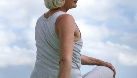 Yoga to Manage Arthritis Pain