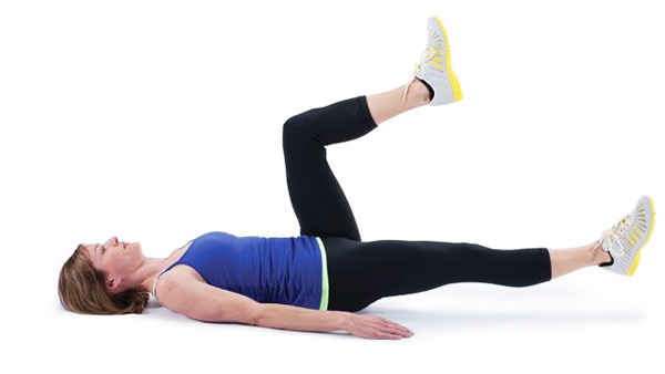 Postpartum Exercises for Diastasis Recti