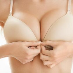 Are You Wearing A Right Size Bra?