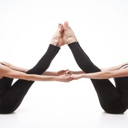Duo Yoga: Mother's Day Special