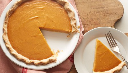 Vegetarian Thanksgiving Feast