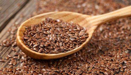 BENEFITS Flaxseed