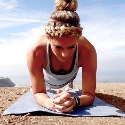 Top 5 Favourite Exercises By Soccer Pro Lauren Sesselmann