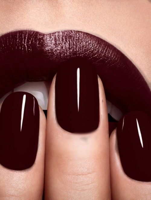 Top 5 Nail Colors for Fall - Women Fitness