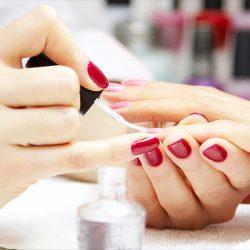 Nail Salon Health Hazards