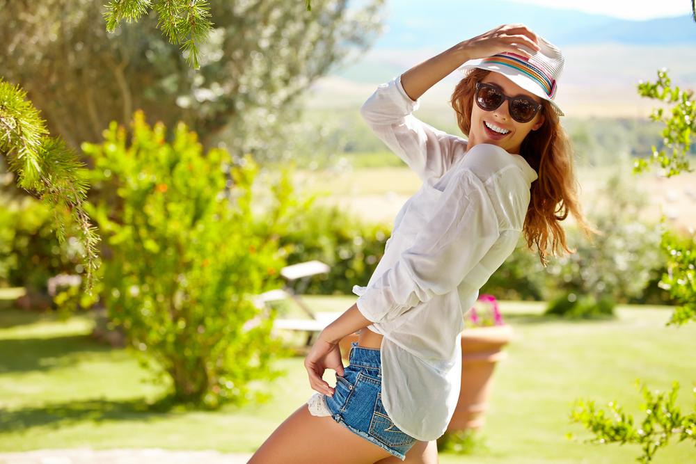 Tips for Summer Dressing