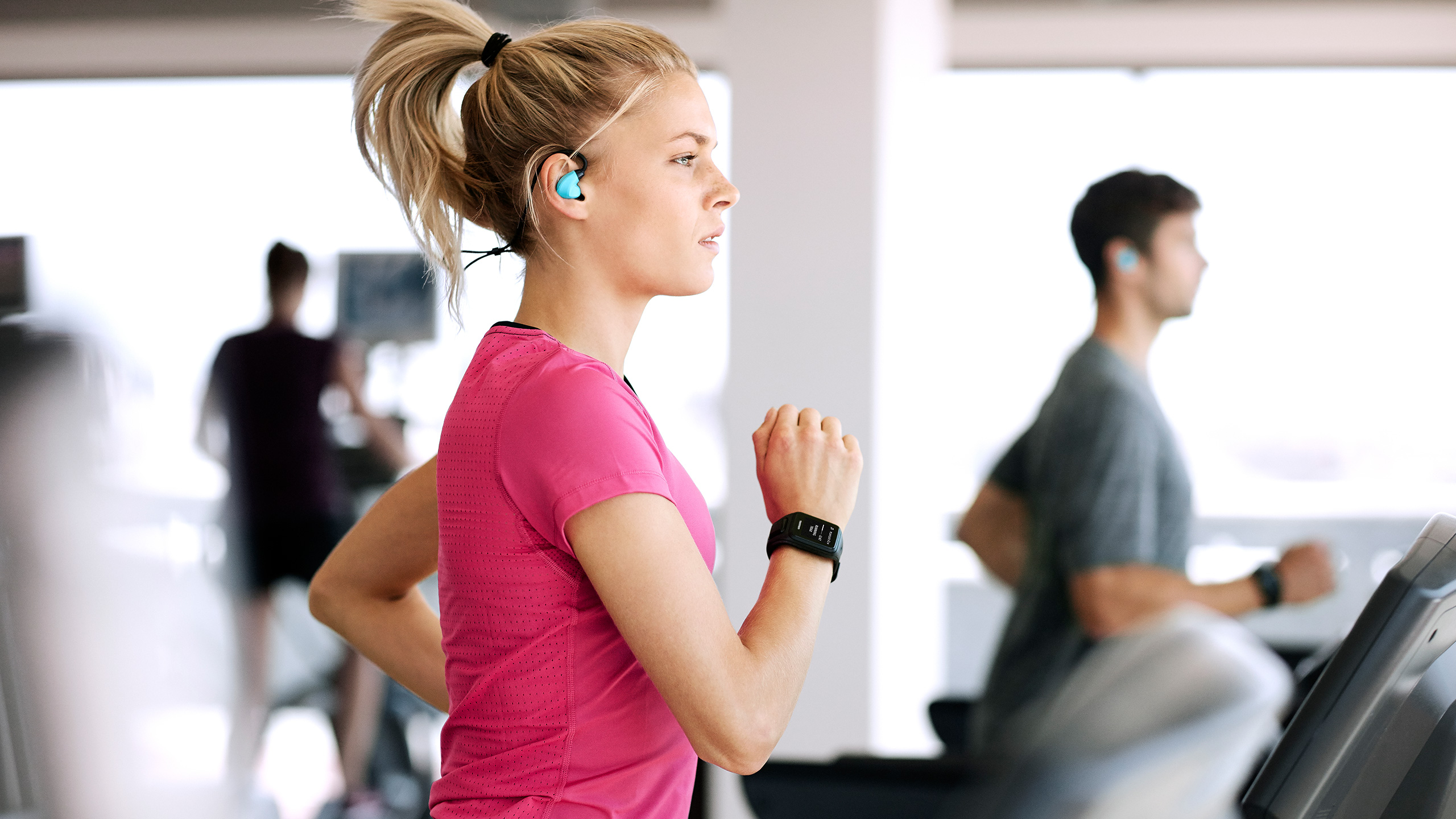 Can Your Smartphone Help You Get In Shape Women Fitness
