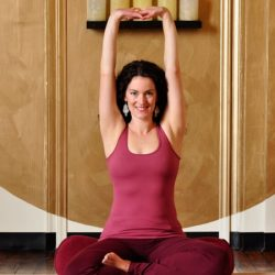 Yoga Poses To Open Up Your Shoulder