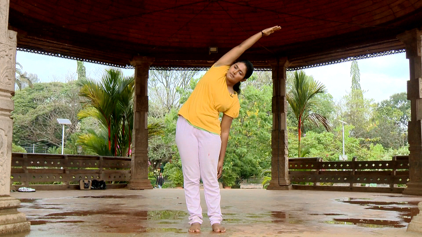 Yoga to Handle Epileptic Seizures