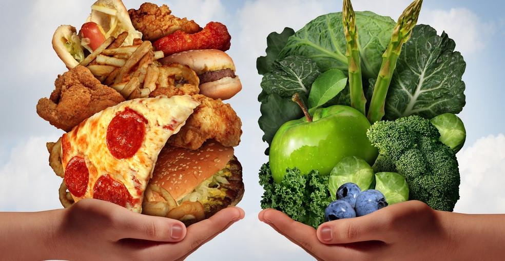 foods obesity