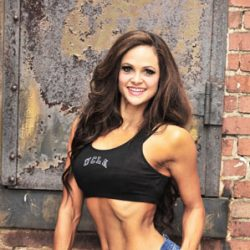 Dr. Brandy Segura: Exceptional Achiever, Fitness Competitor & Model Reveals Her Amazing Story