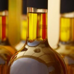 Canola Oil May Cut Your Belly Fat