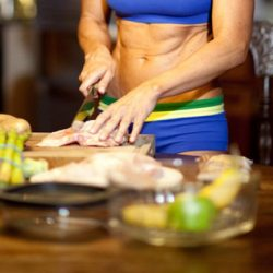 Calorie Cycling: Ideal For Body Builders
