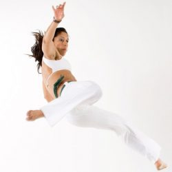 Capoeira: An Ancient Brazilian Fitness Routine