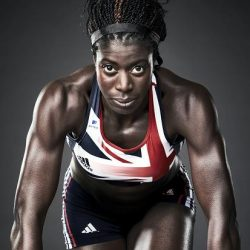 Christine Ohuruogu, 2013 400M World Championship: A Winner Against All Odds