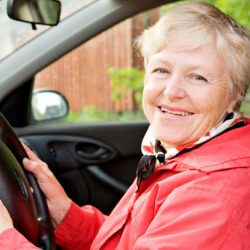 Driving Safely Over 60