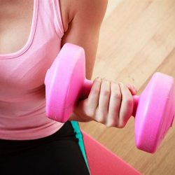 Dumbbells: The Best Choice For Chest Training