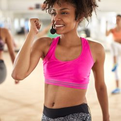 The Top 10 Fitness Trends Of 2017