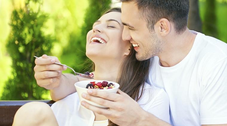Foods Boost Sex