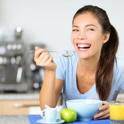 Kick Start The New Year With Healthy Breakfast Options