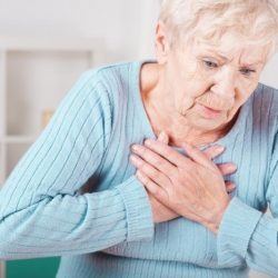 High Protein Diet Linked To Heart Failure In Older Women